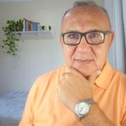 Imagem de perfil Germano Barbosa Firmino