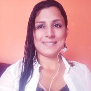 Imagem de perfil Diana Almeida Do Rosario