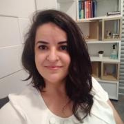 Imagem de perfil Aline Mara Martins Cordeiro