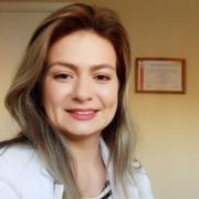Imagem de perfil Adriana Moreira Bueno