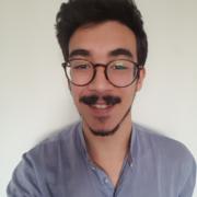 Imagem de perfil Joshua Rodrigues de Sá
