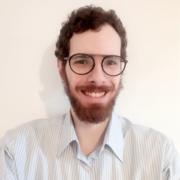 Imagem de perfil Felipe Rosenberg