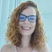Imagem de perfil Ana Lucia Aguilar de Barros