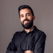 Imagem de perfil Helison Fernando de Brito