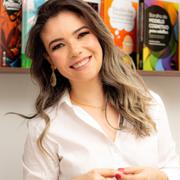 Imagem de perfil Jaciéli Santos Oliveira