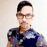 Imagem de perfil Victor Gonçalves Dos Santos