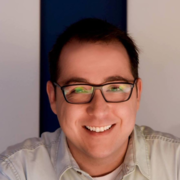 Imagem de perfil Douglas Luiz Maliska Pereira