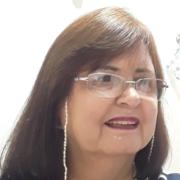 Imagem de perfil Sueli Salvático da Silva