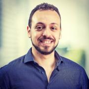 Imagem de perfil Sergio Carvalho