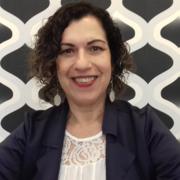 Imagem de perfil Marcia Sasdelli