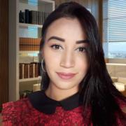 Imagem de perfil Katia Oliveira Felix