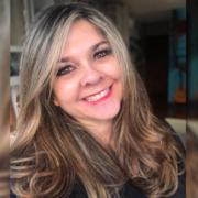 Imagem de perfil Andrea Vargas