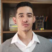 Imagem de perfil Marcos Willian de Santana