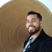 Imagem de perfil Rodrigo Silva
