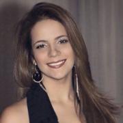 Imagem de perfil Isabelle Paiva Mattos de Oliveira