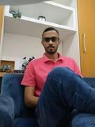 Imagem de perfil Ramon Souza Lopes