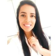 Imagem de perfil Cristiane Silva