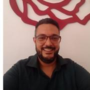 Imagem de perfil Carlos André Tavora Soares
