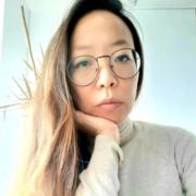 Imagem de perfil Mariana Yamada