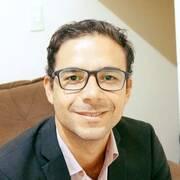 Imagem de perfil Bruno Henrique Silva Marcondes