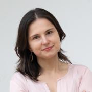 Imagem de perfil Gisele Vidal
