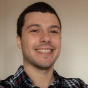 Imagem de perfil Walter Perez
