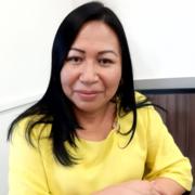 Imagem de perfil Fátima Bueno
