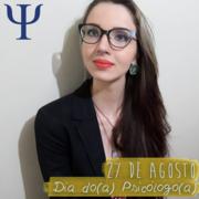 Imagem de perfil Leticia Locatelli de Oliveira Waismam