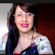 Imagem de perfil Nádia Maria Silva Pacheco