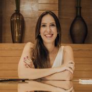 Imagem de perfil GABRIELA APARECIDA DOS SANTOS