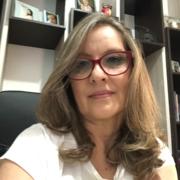 Imagem de perfil Glades Miquelina Debei Serra