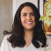Imagem de perfil Mariana Cortes