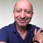 Imagem de perfil Alcides Santos