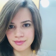Imagem de perfil Alyce Helora de Oliveira Condé
