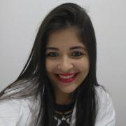 Imagem de perfil AYWME NÓBREGA GOMES