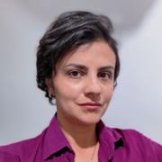 Imagem de perfil Mariana Passos Fioriti