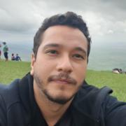 Imagem de perfil Dennis Orion Pereira dos Santos