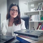 Imagem de perfil Juliana Mendonça Lopes