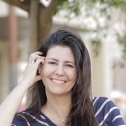 Imagem de perfil Lilian Alencar