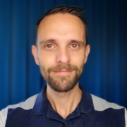 Imagem de perfil Felipe Dagort - Humanoterapeuta