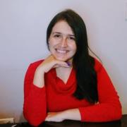 Imagem de perfil Letícia Fernanda do Prado Pagotti
