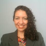 Imagem de perfil MÁRCIA DE LIMA MACHADO FIORESE