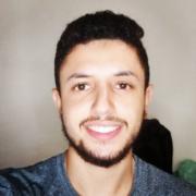 Imagem de perfil Levi Uriel Magno