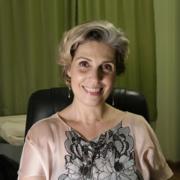 Imagem de perfil Cláudia Guimarães Bachilli