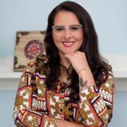 Imagem de perfil Tamara Regina Truylio