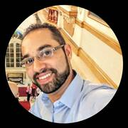 Imagem de perfil Gerson Lopes