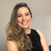 Imagem de perfil Evelin Cristine Elias