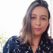 Imagem de perfil Josiane Resende Candido