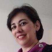 Imagem de perfil Ana Luísa Lafuente Quiterio