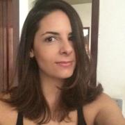 Imagem de perfil Helena Silva Justi